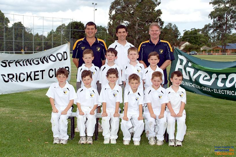 Photo Gallery | Springwood Cricket Club | title | kitchener cricket club